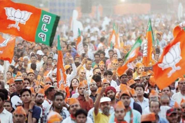 lok sabha chunav madhya pradesh results 2019- India TV