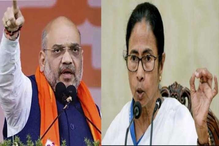 BJP in majority at Bhatpara Municipality after 8 tmc councillors joins them- India TV