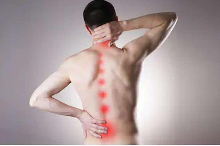 body pain- India TV