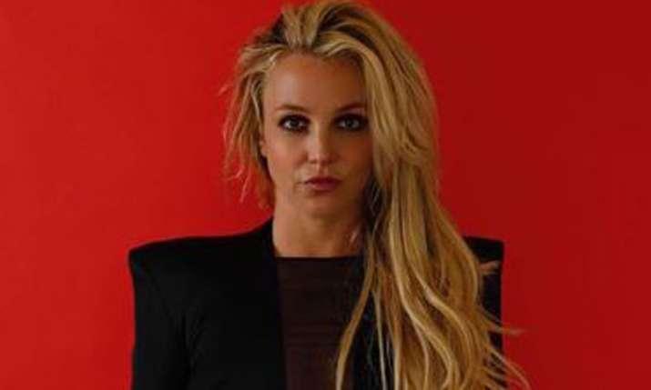 Britney Spears- India TV