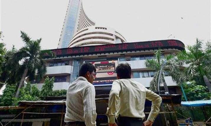 Sensex vaults 623 pts to lifetime high on Modi euphoria- India TV Paisa