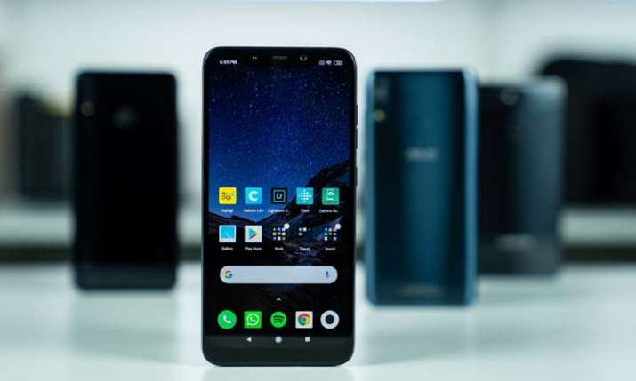 These entry-level smartphones equipped with premium features, priced at lessthan Rs 11,000- India TV Paisa