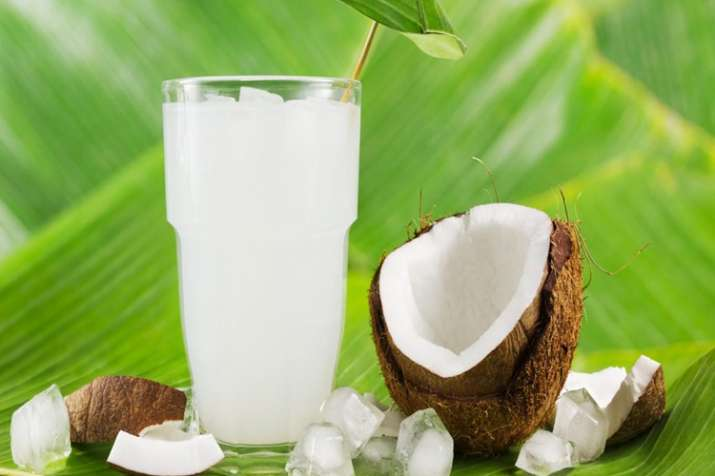 coconut water- India TV