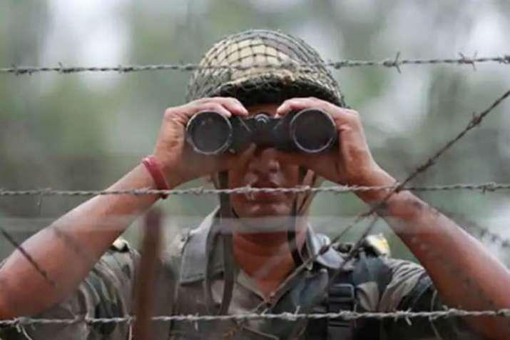 Ceasefire Violation- India TV