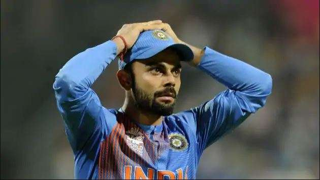 This 4 Problem is front of virat kohli before world cup 2019- India TV