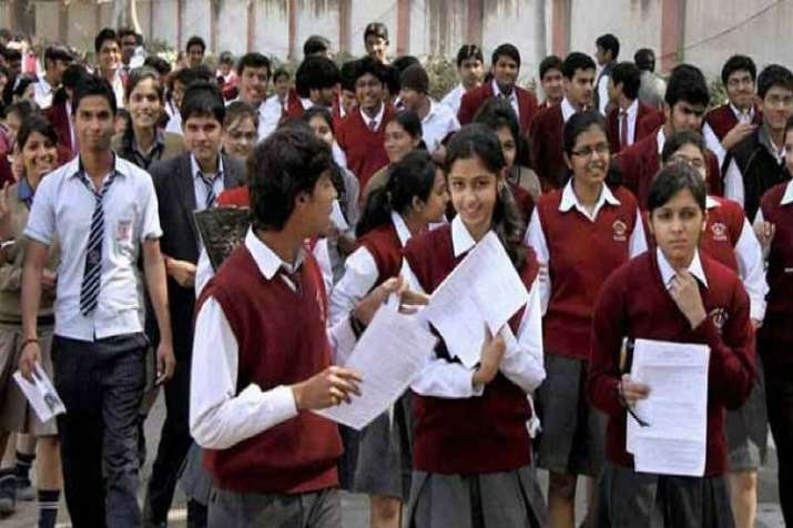 CBSE 10th Results 2019 latest updates- India TV