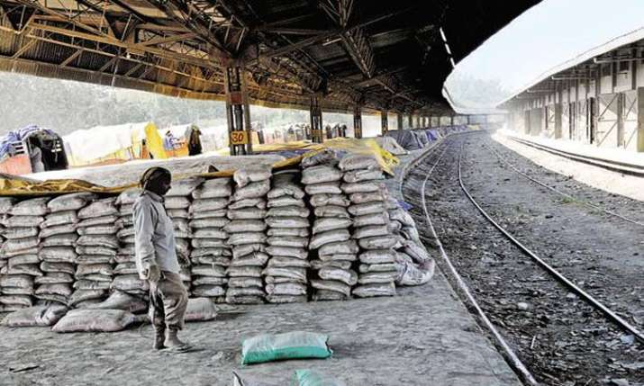 Cement demand likely to grow 8 percent in FY20- India TV Paisa