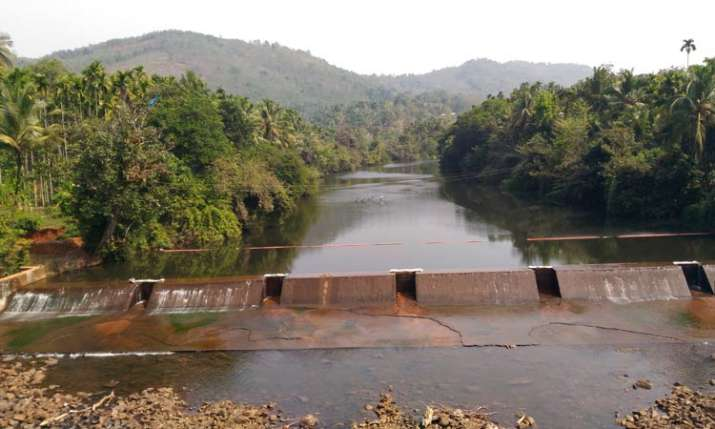 check Dam- India TV Paisa
