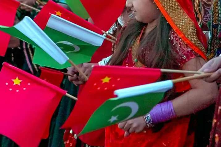 China withholds visas for 90 Pakistani brides over human trafficking fears | AP Representational- India TV