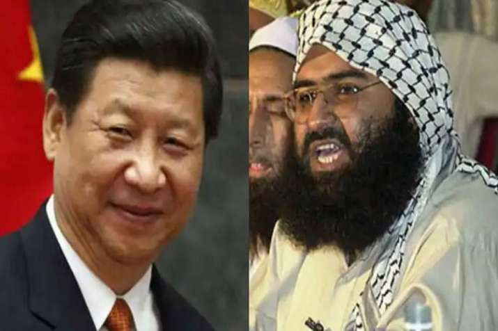 Chinese foreign ministry's statement on declaring Masood Azhar as International terrorist- India TV
