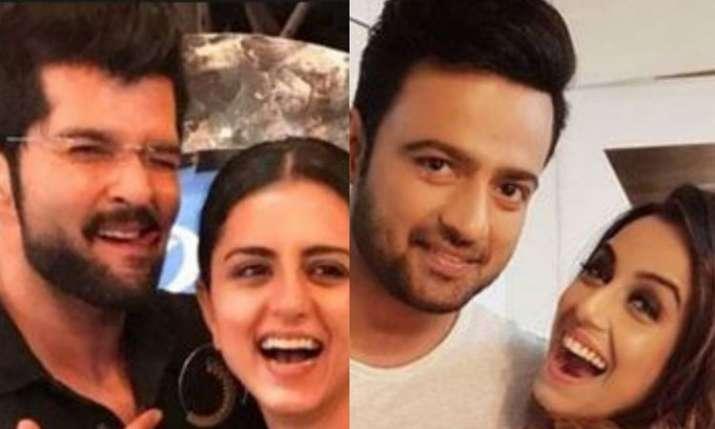 Tv actors who broke up in 2018-2019- India TV