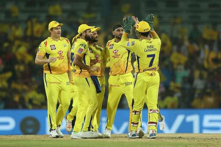 IPL 2019, CSKvDC Highlights: इमरान ताहिर और जडेजा की घातक गेंदबाजी, चेन्नई ने दिल्ली को 80 रनों से ह- India TV