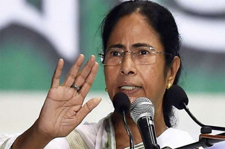 Mamta Banerjee cancels election campaign program for May 3rd as IMD issues warning for Cyclone Fani- India TV