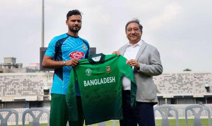बांग्लादेश क्रिकेट - India TV