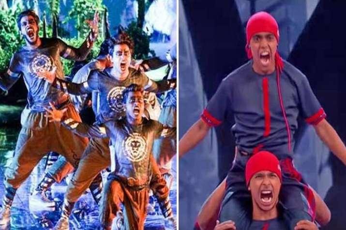 World Of Dance- India TV