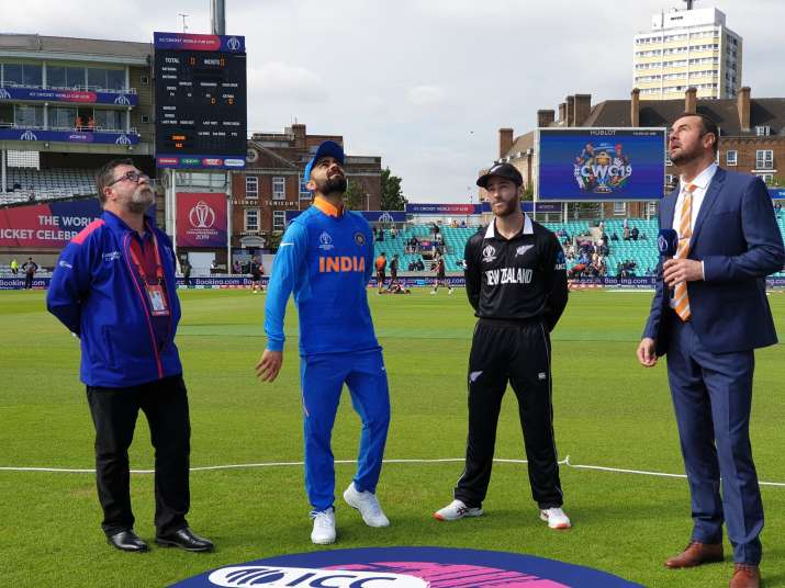 2019 World Cup India vs New Zealand, 4th Warm-up game How to Live cricket Tv Coverage When and Where- India TV