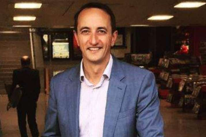 Dave Sharma becomes the first Indian-Origin man to win in Australian election | Twitter- India TV