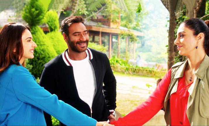 De De pyaar de box office collection- India TV