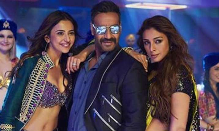 De De Pyaar De Movie Latest Updates:- India TV