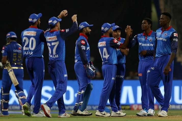 IPL 2019: पोटिंग और गांगुली के तराशे हुए युवा खिलाड़ी रहे दिल्ली के शानदार प्रदर्शन की वजह- India TV
