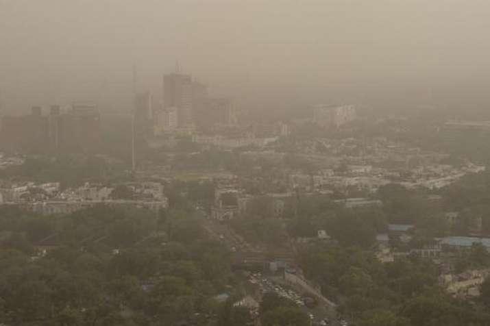 दिल्ली में वायु गुणवत्ता 'अत्यंत खराब', 'गंभीर' श्रेणी में पहुंचने की आशंका: सफर- India TV