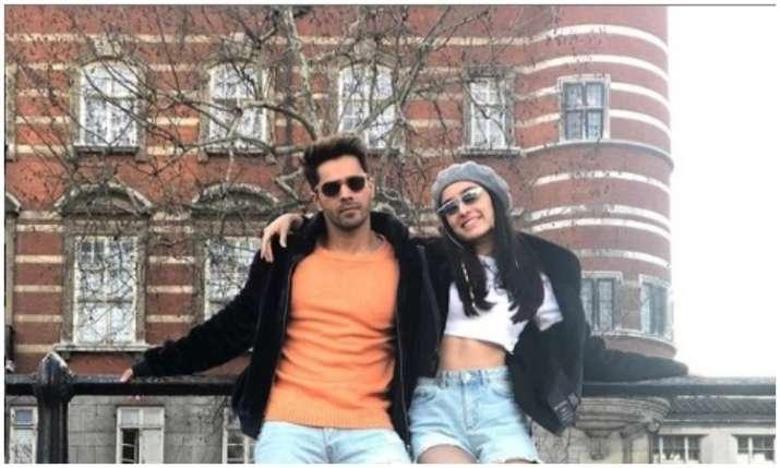 Varun dhawan and shraddha kapoor- India TV