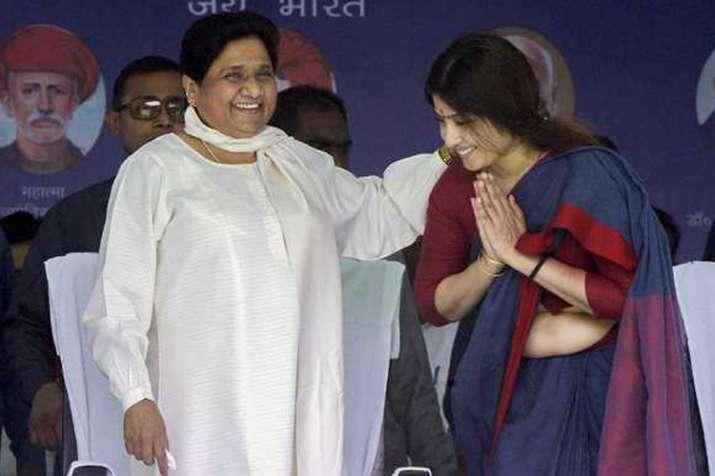 'सपा के लिए एक भयंकर गलती साबित हुई गठबंधन, बसपा ने उठाया लाभ'- India TV
