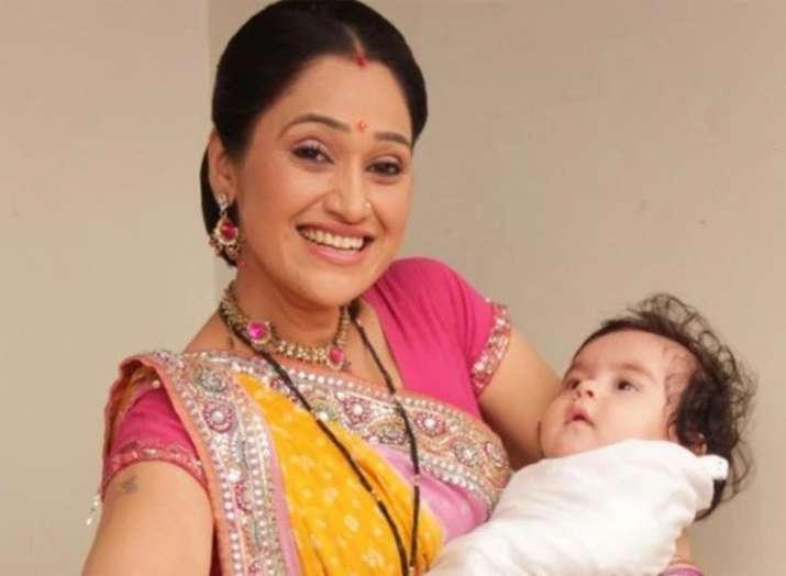 Disha vakani- India TV