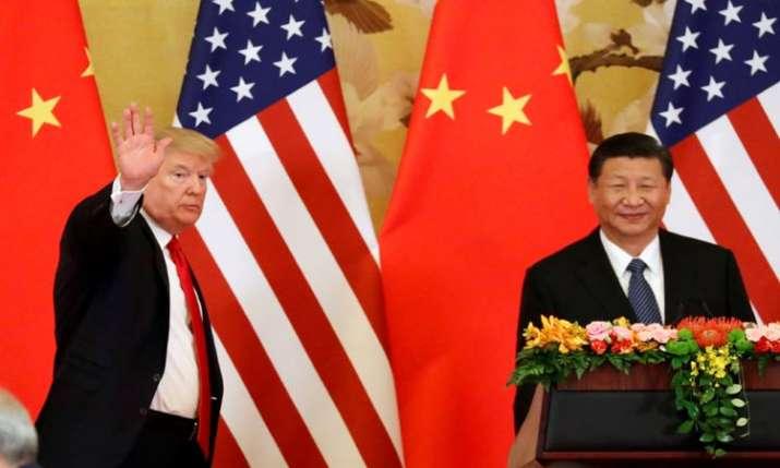 US raises tariffs on $200bn of Chinese goods - India TV Paisa