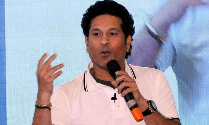 सचिन तेंदुलकर- India TV