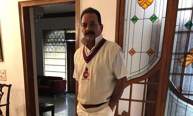 मदन लाल- India TV