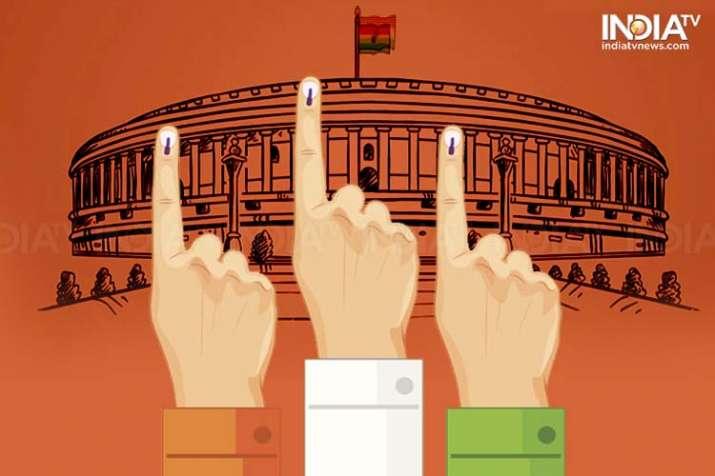 Loksabha Elections 2019 last phase voting live- India TV