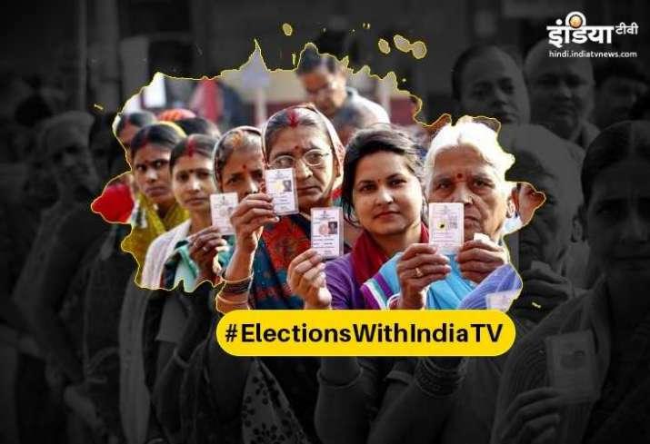 lok sabha elections- India TV