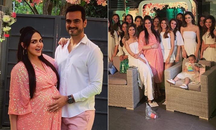 Esha deol- India TV