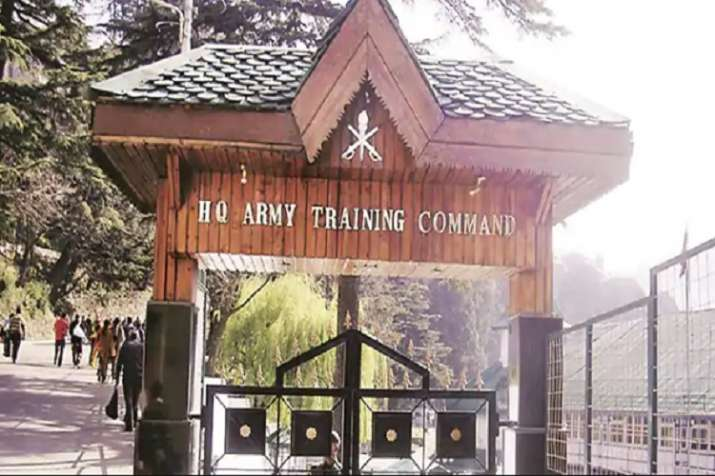 Army to shift its training command headquarters Shimla to Meerut- India TV