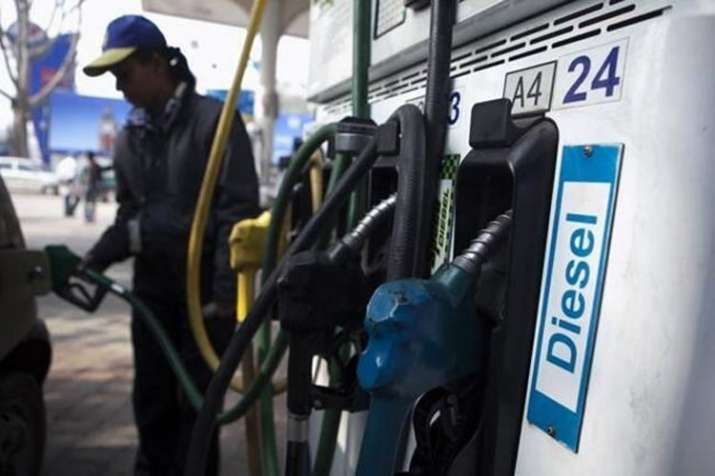 Petrol and diesel prices remain static on Wednesday | PTI File- India TV Paisa