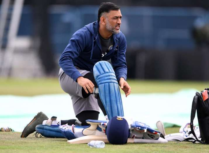 MS Dhoni shared his post Retirement Secrets, Video Viral on Social Media - India TV