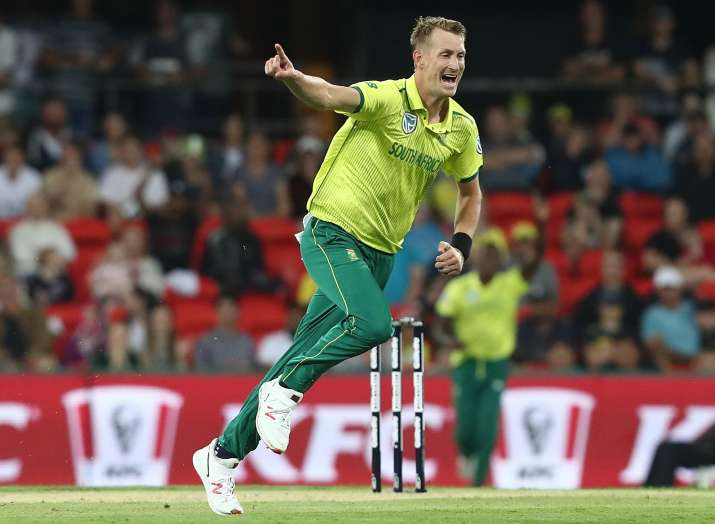 Big Blow For South Africa Before World Cup 2019, Injured Anrich Nortje out of World Cup- India TV