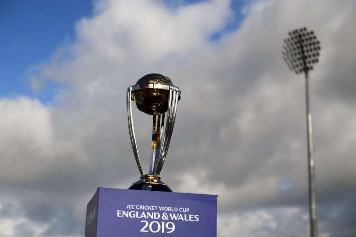 World Cup 2019: All Teams to Have Dedicated Anti-corruption Officer by icc- India TV