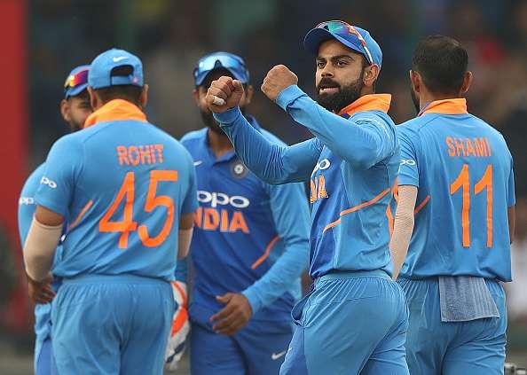 टीम इंडिया - India TV