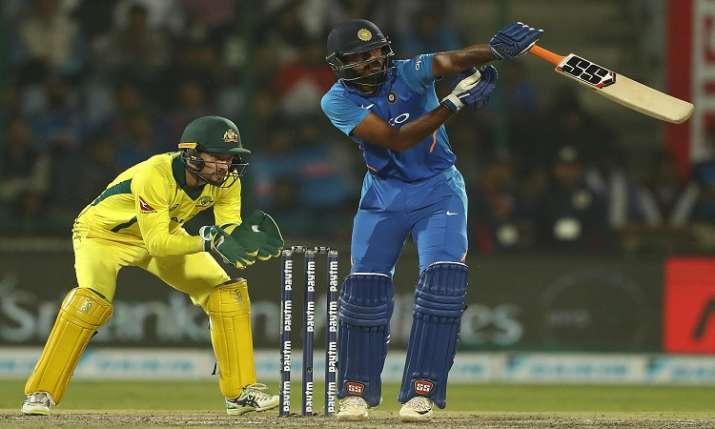 विजय शंकर- India TV
