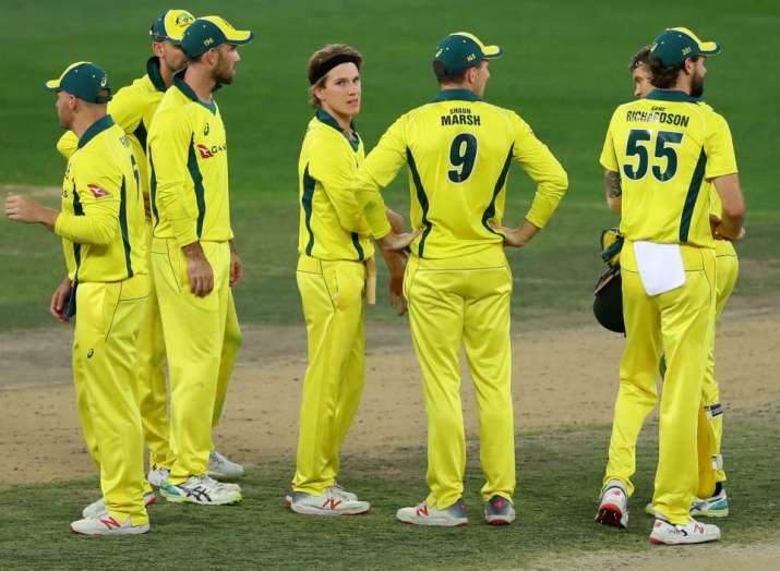 Australia team hopes to win sixth World Cup title- India TV