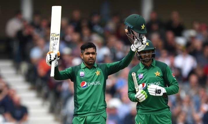 पाकिस्तान क्रिकेट...- India TV