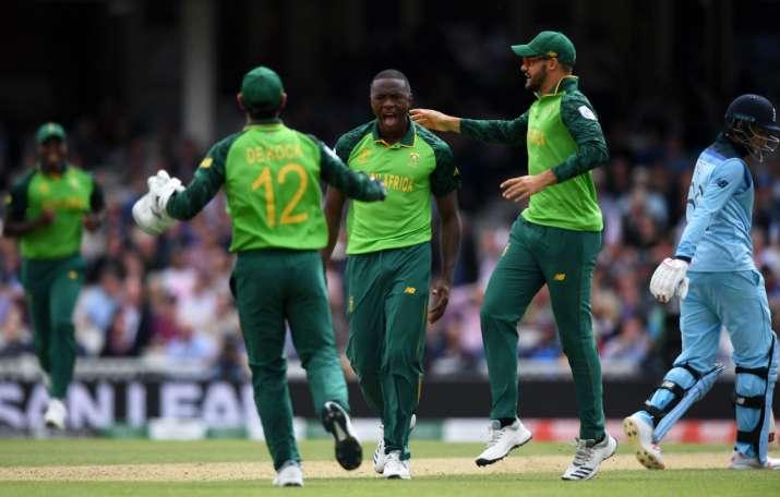 दक्षिण अफ्रीका अब भी टूर्नामेंट में आगे जा सकता है, इंग्लैंड पर दबाव बढ़ेगा: जैक कैलिस - India TV