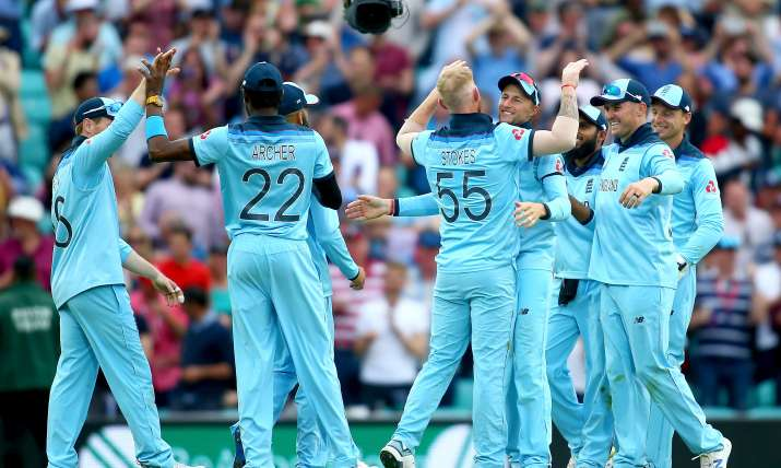 वर्ल्ड कप 2019 England vs South Africa Live Score blog Updates ICC World Cup 2019 match Live Cricket- India TV