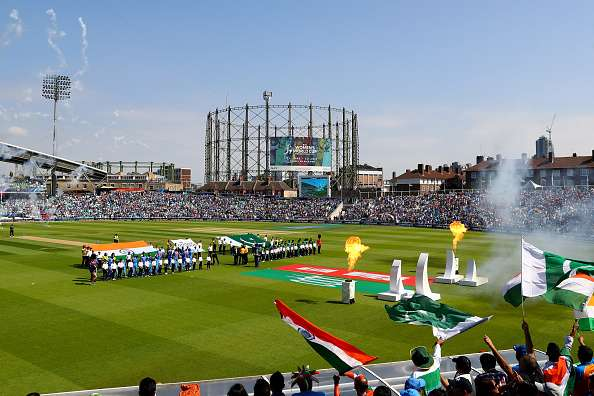 World Cup 2019: India Pakistan Ticket Price Starting From 43 Thousand and last Price Is above 3 Lakh- India TV
