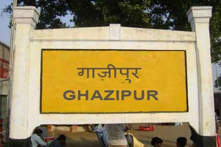 ghazipur- India TV