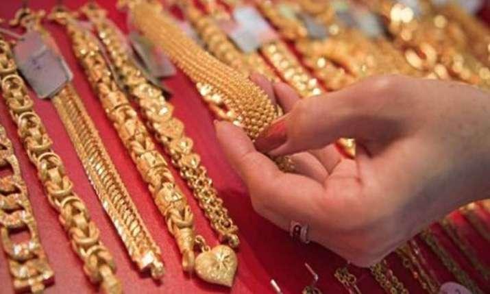 Gold slides on tepid demand, weak overseas trend- India TV Paisa