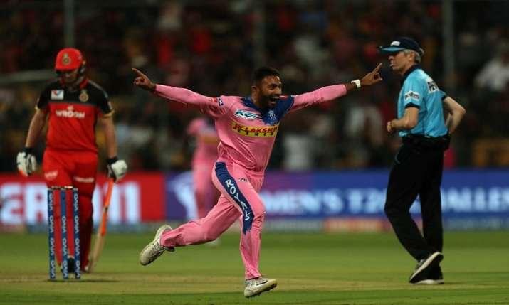श्रेयस गोपाल, आईपीएल...- India TV