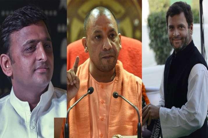 अंतिम दो चरणः गोरखपुर और फूलपुर सीटों पर लगीं सबकी निगाहें- India TV